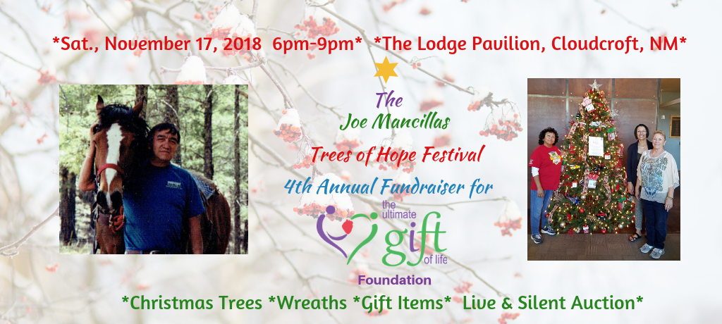 2018 Trees of Hope